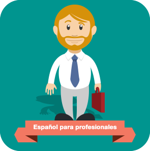 Spanish for professionals (Image by Freepik.com)